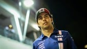 Formula 1 Messico, Perez sostiene la popolazione colpita dal terremoto