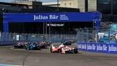 La Formula E riporta le corse in circuito in Svizzera