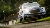 WRC: il calendario del Mondiale Rally 2018