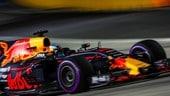 Formula 1 Malesia, Ricciardo: Verstappen l'osso più duro