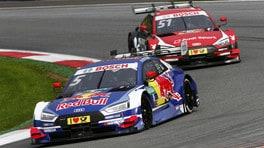 DTM Spielberg, Ekstroem vince gara 1 e ipoteca il titolo