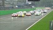 GT Open - Monza: Venturini ancora leader