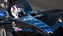 Formula E: i test pre-stagione 4 a Valencia