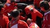 Formula 1 Giappone, Ferrari: le non banali coincidenze che costano un Mondiale