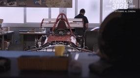 Ferrari 312B, Barilla fa rivivere la leggenda Rossa