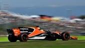 F1 Giappone, doppiaggi con polemiche per Massa e Alonso