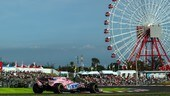 Formula 1 Giappone, Force India: quarto posto scolpito nella roccia