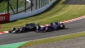 Formula 1, Haas non molla la caccia alla Toro Rosso