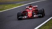 Vettel, tanto rumore sui commenti di Marchionne