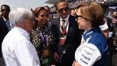 Ecclestone, Williams svegliati e ingaggia Kubica