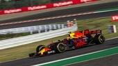 Formula 1 USA: Verstappen, Austin mix speciale