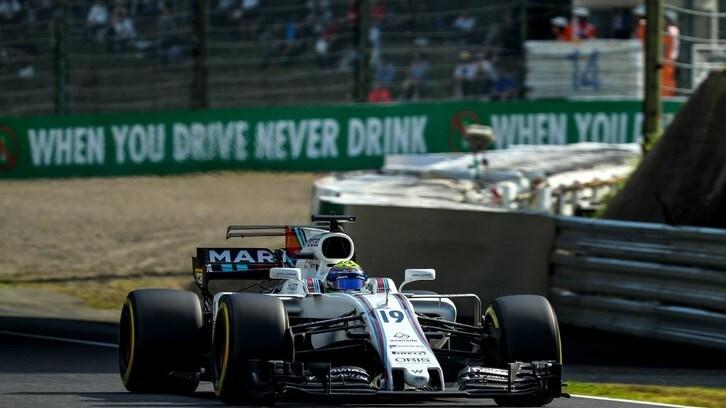 Massa, Williams rischia a cambiare pilota