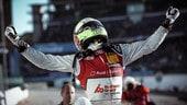 DTM Hockenheim, Green vince gara 1: il titolo è faccenda Audi