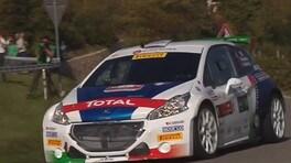 CIR - Rally 2 Valli: Andreucci dieci e lode
