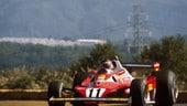 Gilles, neo ferrarista in F.1 giusto 40 anni fa