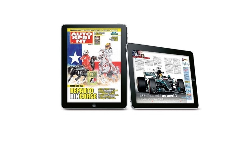 Autosprint digital edition n.42