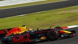 Formula 1 Messico, Red Bull controcorrente nella scelta delle gomme