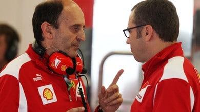Aston Martin annuncia collaborazione con l'ex motorista Ferrari Marmorini