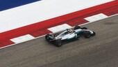 Formula 1 Usa: ancora Hamilton nelle libere 2, Vettel 3°
