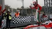 F.4 Italia, Petrov vince gara 1 a Monza ma il campione è Armstrong