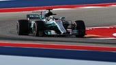 Formula 1 Usa: Hamilton di un soffio su Vettel nelle libere 3