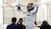 Formula 1 Austin, una pole da via col vento per Hamilton