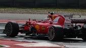 """F1 Usa, Vettel: """"Le qualifiche meglio di quanto mi aspettassi"""""""