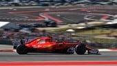 Formula 1 USA: Raikkonen, Ferrari veloce ma assetata