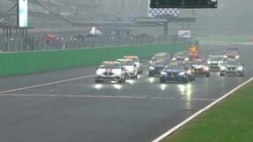 TCS Italia - Monza: Zucchi campione italiano
