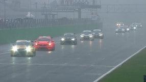 TCR Italia - Monza: Baldan vittoria e titolo