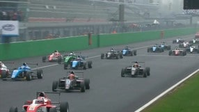 F4 Italia - Monza: Armstrong tricolore