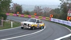"""Rally Legend: lo spettacolo delle """"vecchiette"""""""