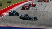 Formula 1 USA: Wolff, Mercedes campione superando le difficoltà