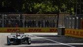La Formula E va in diretta su Eurosport