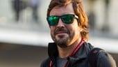 WEC: Alonso, test con Toyota in vista di Le Mans