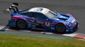 Super GT, Caldarelli e Quintarelli a caccia del titolo