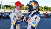 Super GT: Cassidy e Hirakawa campioni, delusione per Caldarelli e Quintarelli