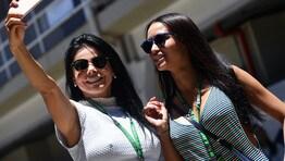 F1 Brasile, show non solo in pista