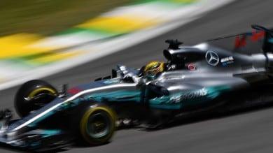 Formula 1: Hamilton boccia il limite di 3 power unit nel 2018