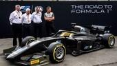Formula 2 2018: ritorno Carlin, debutto Charouz e Fortec