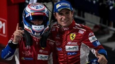 6 Ore del Bahrain: Toyota chiude in bellezza, Ferrari ancora campione