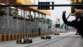 GP Macao, successo a sopresa diTicktum nellaFIA F3 World Cup
