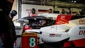 "WEC, Alonso prova la Toyota: ""Macchine entusiasmanti"""