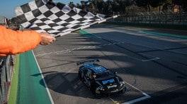 Lamborghini World Finals,Agostini e Hindman fanno il pieno di titoli