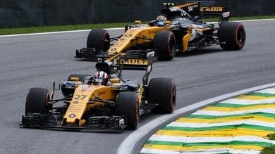 Formula 1 Abu Dhabi: sfida da 13 milioni tra Renault e Toro Rosso