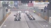 Formula 3 World Cup - Macao: Ticktum trionfa all'ultima curva