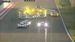 WEC - 6 Ore Bahrain: Toyota chiude in bellezza
