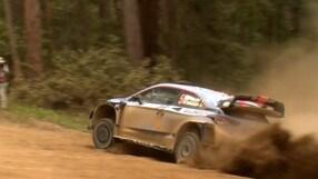 WRC - Rally Australia: a Neuville l'ultima parola