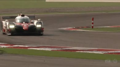 WEC - Bahrain: Alonso rookie di lusso