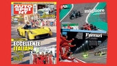Editoriale del Direttore: As e Formula E pronti all'Elettroshow